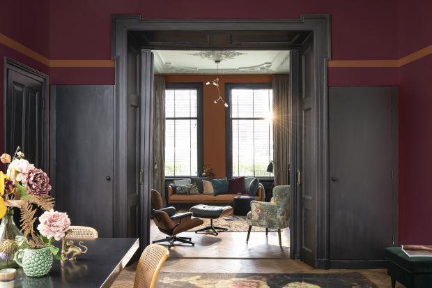 Klasyka powraca na salony w wielkim stylu. Stylowy salon w nowoczesnym wydaniu śmiało czerpie z najlepszych, sprawdzonych wzorców.