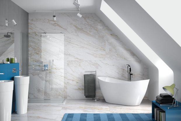 Jak w tym roku będzie prezentował się modna łazienka? Co będzie na topie? Jakie trendy zdominują łazienkową przestrzeń? Sprawdźcie!