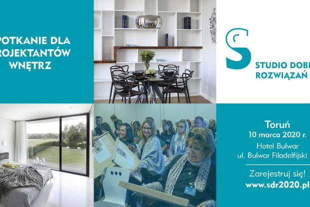 Studio Dobrych Rozwiązań - spotkajmy się 10 marca w Toruniu