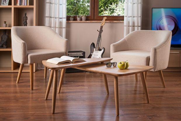 Zaaranżowanie niewielkiego salonu powinno łączyć maksymalne wykorzystanie przestrzeni ze stworzeniem przytulnego i przyjemnego nastroju. Dlatego tak ważne jest, by z jednej strony ograniczyć liczbę mebli i sprzętów do niezbędnego minimum, a z dr