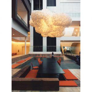 Graypants, kolekcja Cloud.