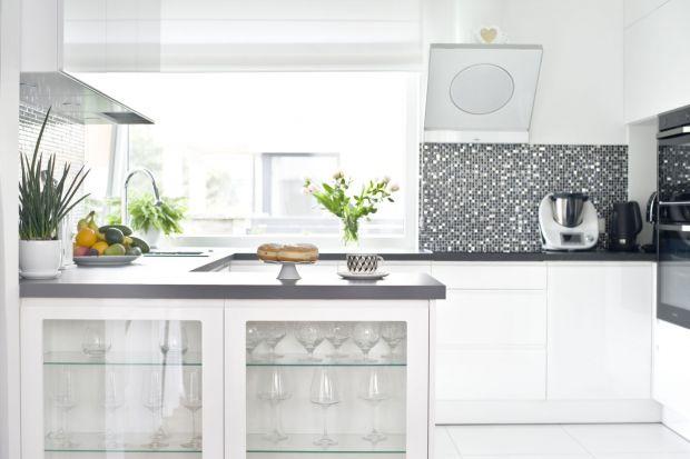 Nowoczesna kuchnia – poznaj sprawdzone pomysły projektantki