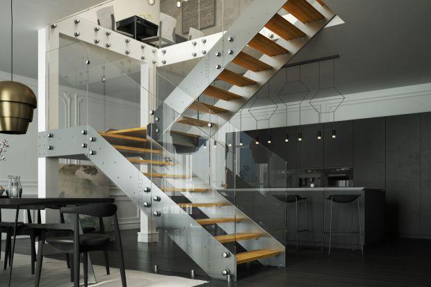 Ekskluzywne materiały oraz unikatowe formy znacząco podwyższają cenę schodów, choć wartość inwestycji rekompensuje ich prawdziwie spektakularny wygląd.