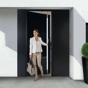 Jak wybrać drzwi wejściowe. Fot. Awilux