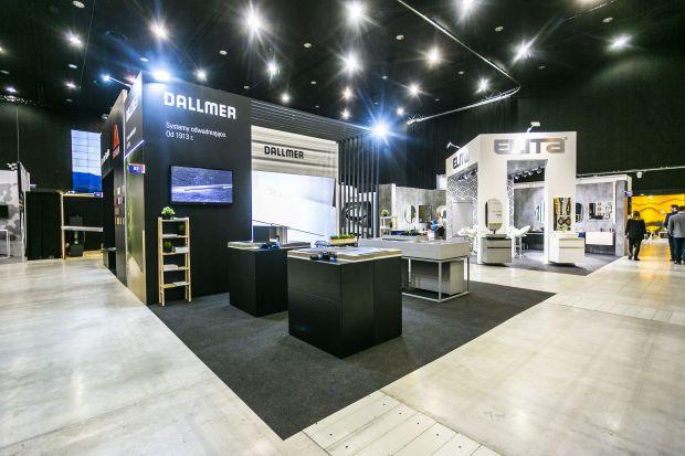 Marka Dallmer, producent systemów odwadniającychpodczas tegorocznej edycji targów 4 Design Days pokazała swój flagowy produkt - system odpływów prysznicowych DallFlex. Zwiedzający mogli dokładnie poznać i obejrzeć funkcjonalność i design pr