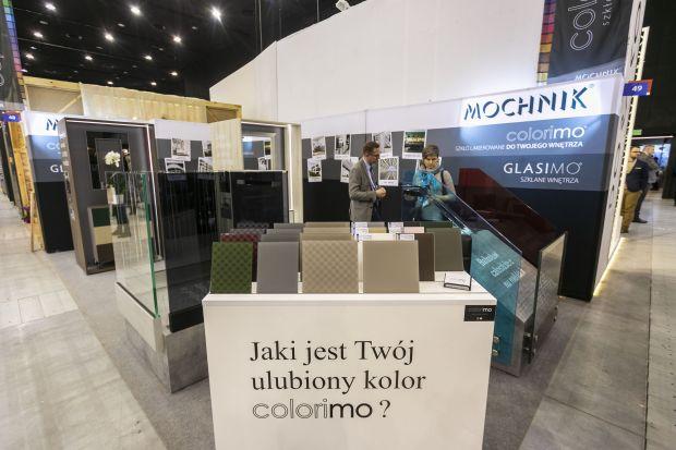 4DD: Marka Colorimo pokazała nowe kolory i możliwości szkieł lakierowanych