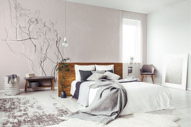 W sypialni zaczynamy i kończymy każdy dzień. To miejsce szczególne, w którym atmosfera odgrywa istotną rolę. Jednym z elementów, który tworzy klimat w sypialni jest wykończenie ścian. Wybór jest naprawdę duży.