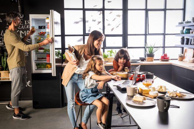 Nowoczesna kuchnia - 10 propozycji dla rodziny
