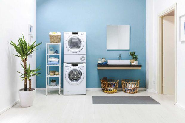 Nowa suszarka została wyposażona w szereg inteligentnych funkcji ułatwiających pranie oraz umożliwiającychoszczędności.