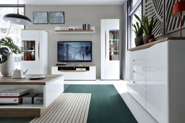 Kobiece przestrzenie to przede wszystkim dbałość o detale. W damskich mieszkaniach nie ma miejsca na przypadek przy wyborze koloru ścian, dodatków, a przede wszystkim mebli. Wszystko odbywa się w przemyślany sposób.