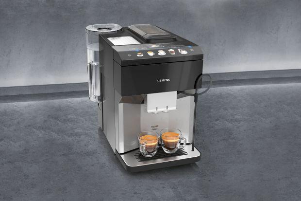To idealne połączenie zaawansowanej technologii i intuicyjnej obsługi.Produkt zgłoszony do konkursu Kuchnia - Wybór Roku 2020.