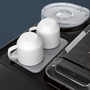 Automatyczny ekspres do kawy EQ.500 TP507RX4 z technologią Home Connect/Siemens. Produkt zgłoszony do konkursu Kuchnia - Wybór Roku 2020