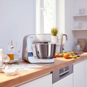 Robot kuchenny serii MUM5 MUM5XW40/Bosch. Produkt zgłoszony do konkursu Kuchnia - Wybór Roku 2020