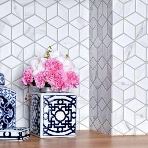 Diamond Marble Mat - kolekcja Marble/Raw Decor. Produkt zgłoszony do konkursu Kuchnia - Wybór Roku 2020