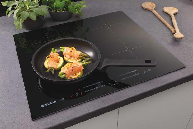 Nowa płyta indukcyjnabędzieidealna dla osób, które chcą przyrządzać smaczne posiłki w krótszym czasie.