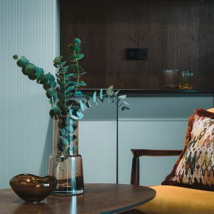 Aksamitne poduszki: kolekcja Individualsprojektu Maja Laptos Studio. Fot. Fotomohito