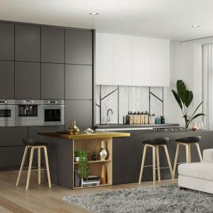 Linia Urban Colors/Teka. Produkt zgłoszony do konkursu Kuchnia - Wybór Roku 2020