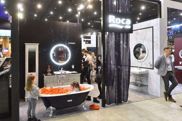 Inspiracje przeszłością, wyśmienici światowi designerzy, innowacyjne materiały – w trakcie tegorocznych targów 4 Design Days w Katowicach na stoisku Roca i Laufen nie brakowało atrakcji i sporej porcji dobrego designu.