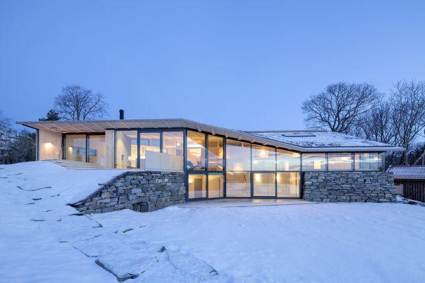 Szkło na elewacji: nowoczesne rozwiązania architektoniczne
