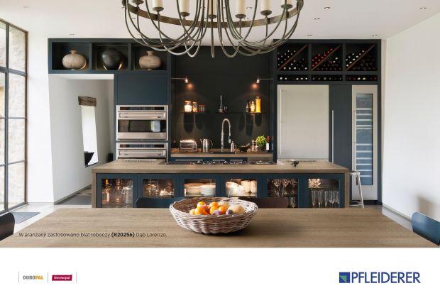 Blaty kuchenne z kolekcji TrendBook 2020 to dwa drewnopodobne dekory z trendu naturalnego- Dąb Lorenzo i Dąb Artisan- które świetnie sprawdzą się w przytulnych, ciepłych kuchniach.Produkt zgłoszony do konkursu Kuchnia - Wybór Roku 2020.