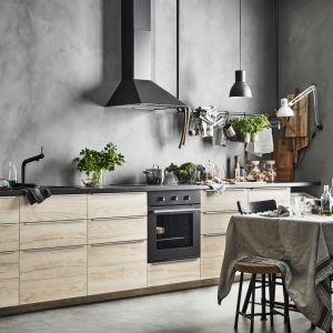 Szafki do kuchni. Fot. IKEA