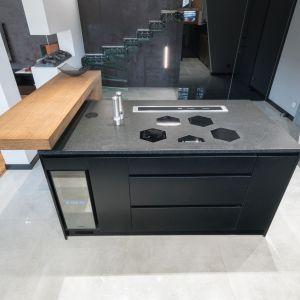 Studio Mebli Kuchennych Max Kuchnie Pio-Mar Stary Sącz. Realizacja kuchni zgłoszona do konkursu Kuchnia-Studio Roku 2020 na najlepsze realizacje wykonane przez studia kuchenne.