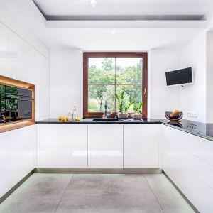 Studio Mebli Kuchennych Max Kuchnie Planto Kuchnie Lubin. Realizacja kuchni zgłoszona do konkursu Kuchnia-Studio Roku 2020 na najlepsze realizacje wykonane przez studia kuchenne