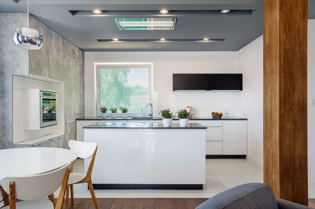 Studio Mebli Kuchennych Max Kuchnie Prestige Gorlice