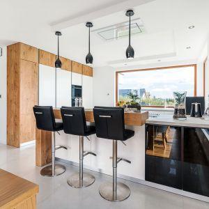Studio Mebli Kuchennych Max Kuchnie A&K Chrzanów. Realizacja kuchni zgłoszona do konkursu Kuchnia-Studio Roku 2020 na najlepsze realizacje wykonane przez studia kuchenne