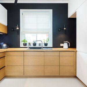 Studio Mebli Kuchennych Max Kuchnie Anmar Kurów. Realizacja kuchni zgłoszona do konkursu Kuchnia-Studio Roku 2020 na najlepsze realizacje wykonane przez studia kuchenne.