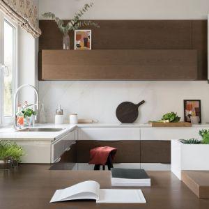 Studio Mebli Kuchennych Max Kuchnie Janpol Tarnów. Realizacja kuchni zgłoszona do konkursu Kuchnia-Studio Roku 2020 na najlepsze realizacje wykonane przez studia kuchenne.