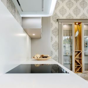 Studio Mebli Kuchennych Max Kuchnie Kowalski Stolarstwo Meblowe Konin. Realizacja kuchni zgłoszona do konkursu Kuchnia-Studio Roku 2020 na najlepsze realizacje wykonane przez studia kuchenne.