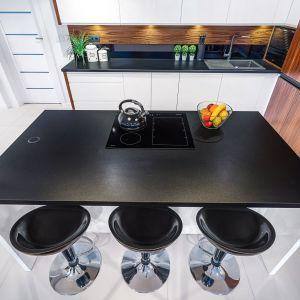 Studio Mebli Kuchennych Max Kuchnie Kuc Brzesko. Realizacja kuchni zgłoszona do konkursu Kuchnia-Studio Roku 2020 na najlepsze realizacje wykonane przez studia kuchenne.
