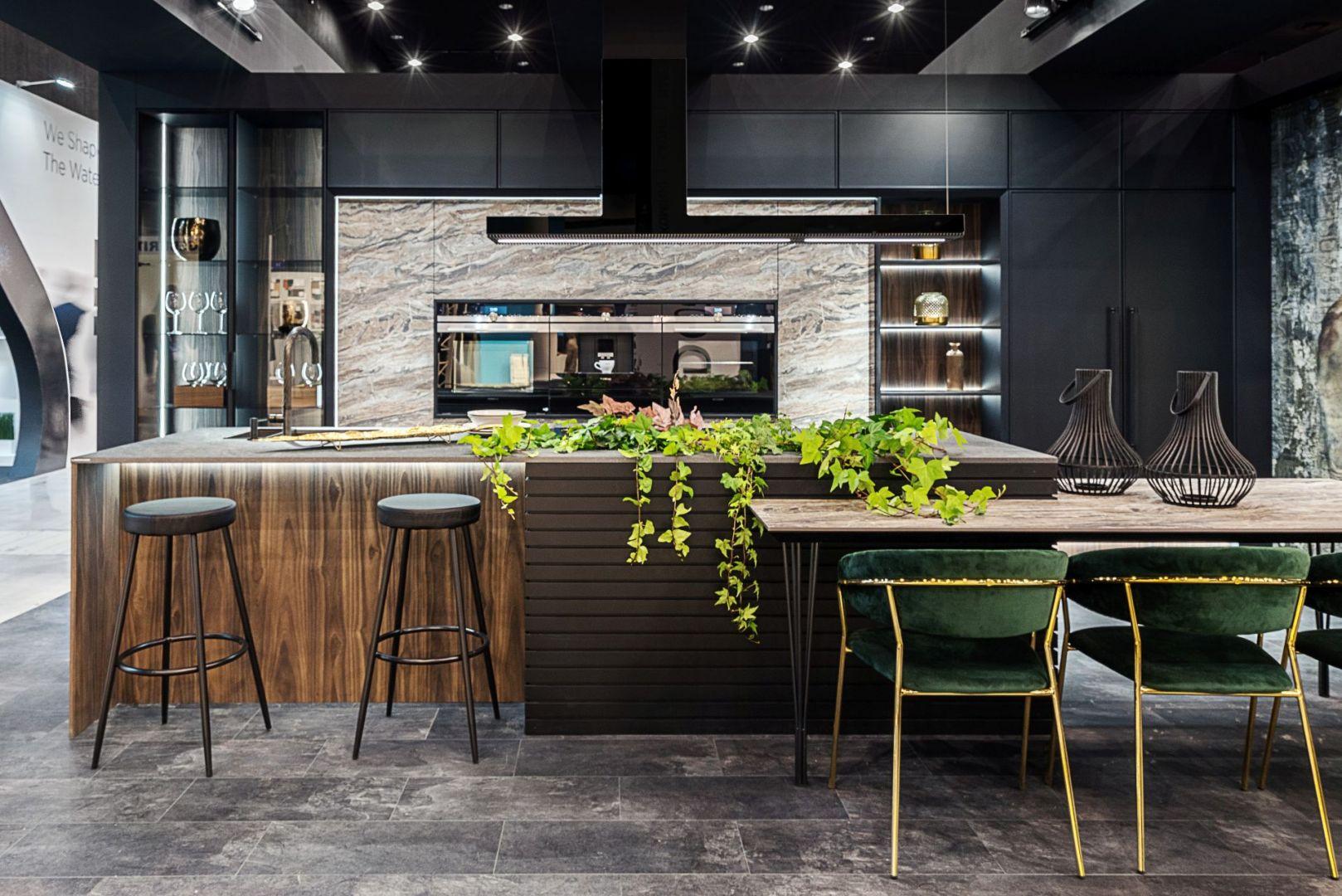 Studio Mebli Kuchennych Max Kuchnie Vigo Olkusz. Realizacja kuchni zgłoszona do konkursu Kuchnia-Studio Roku 2020 na najlepsze realizacje wykonane przez studia kuchenne.