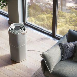 Zadbaj o jakość powietrza.Oczyszczacz powietrza Pure A9. Fot. Electrolux