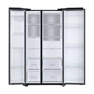 AGD do kuchni: nowoczesne lodówki. Fot. Samsung