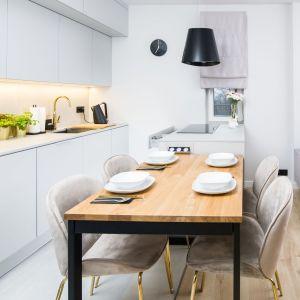 Studio Mebli Kuchennych Max Kuchnie Meblomar Oświęcim. Realizacja kuchni zgłoszona do konkursu Kuchnia-Studio Roku 2020 na najlepsze realizacje wykonane przez studia kuchenne