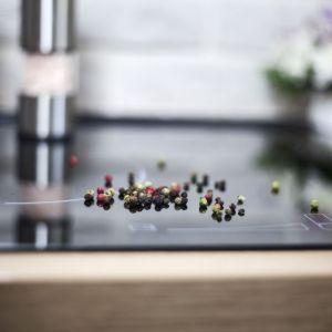 Gotowanie w wersji slow – gaz pod szkłem. Fot. Solgaz