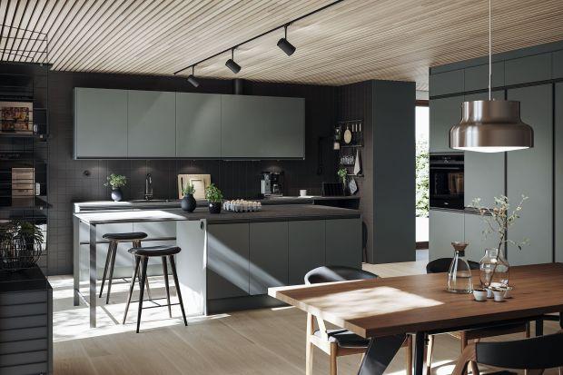 Meble do kuchni - 20 pomysłów na zabudowę