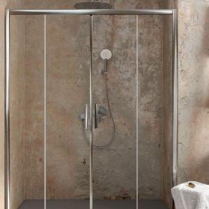 Kabina prysznicowa Connect2 dostępna w ofercie firmy Ideal Standard. Fot. Ideal Standard