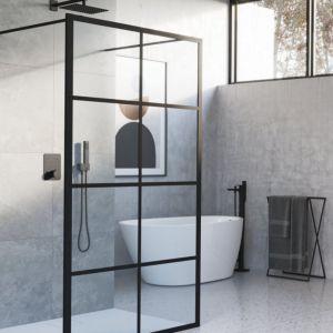 Kabina prysznicowa Fabrika dostępna w ofercie firmy Excellent. Fot. Excellent