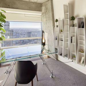 Apartament Glam. Fot. Złota 44
