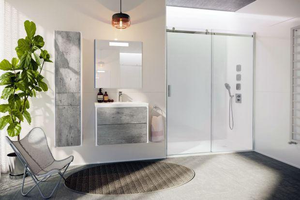 Współczesna łazienka to przestrzeń o salonowym charakterze. Najlepiej świadczą o tym kolekcje mebli łazienkowych, które łączą nowoczesne formy ze stylowymi elementami zdobnymi.