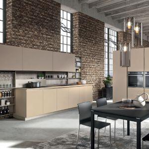 Meble do kuchni Lab13 dostępne w ofercie firmy Aran Cucine. Fot. Aran Cucine