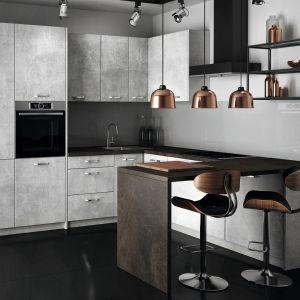 Meble do kuchni Atelier dostępne w ofercie firmy Classen. Fot. RuckZuck
