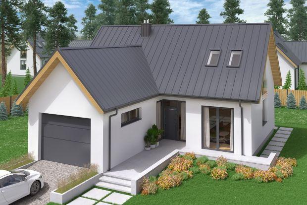 Nowa linia blaszanych pokryć dachowych jest odporna na uszkodzenia mechaniczne i warunki atmosferyczne, a także estetycznie wykończona.