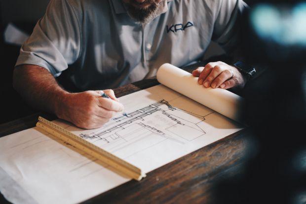 Sytuacja związana z koronawirusem dotknie całą branżę projektową i budowlaną