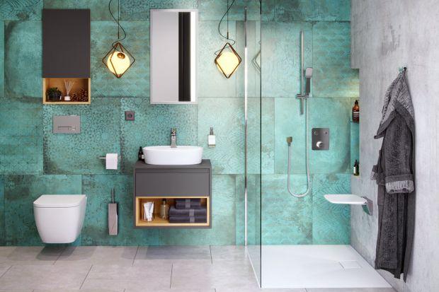Siedzisko prysznicowe Seduro to wygodne rozwiązanie, pozwalające na komfortowe korzystanie z prysznica,zapewniającprzy tym przyjemne odprężenie po ciężkim dniu.