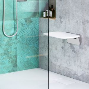 Siedzisko wykonane jest z wytrzymałego i odpornego na zarysowania materiału Duroplast, używanego również w produkcji wysokiej jakości desek WC. Fot. Excellent