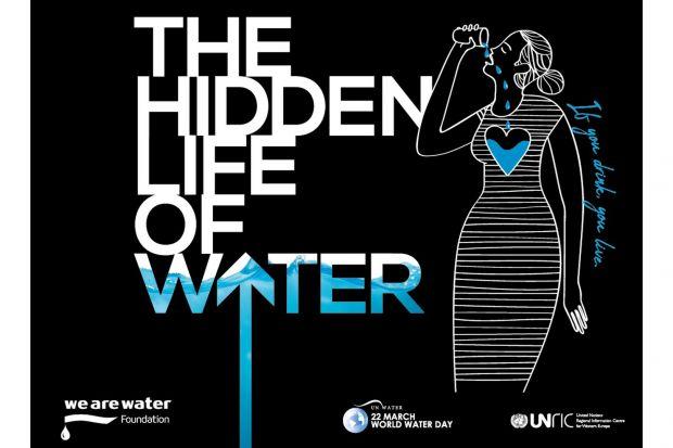Ponieważ populacja świata rośnie zwiększa się zapotrzebowanie na wodę, to powoduje, że zasoby zostaną wyczerpane, a to spowoduje nieodwracalne zniszczenia w środowisku naturalnym.